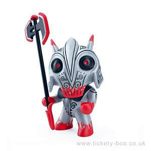 Cosmic Knight Arty Toy by Djeco
