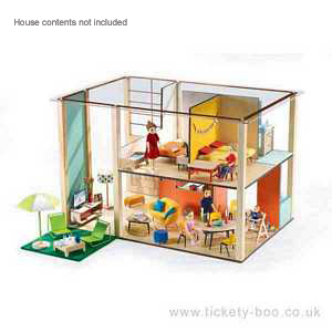 Dolls houses   Dolls house furniture   Tickety Boo!
