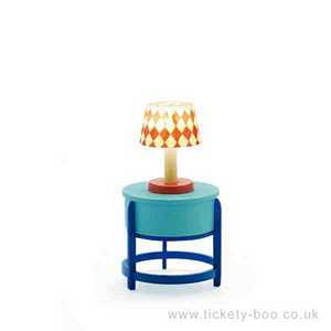Lamp on a Table by Djeco