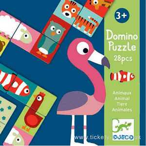 Animo-Puzzle by Djeco